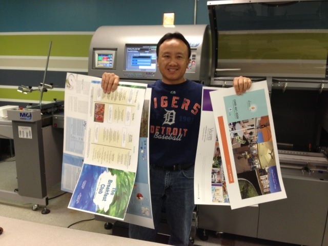 Long Printing